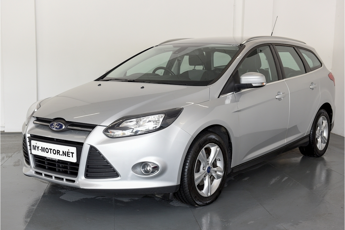 Ford Focus - Large 3