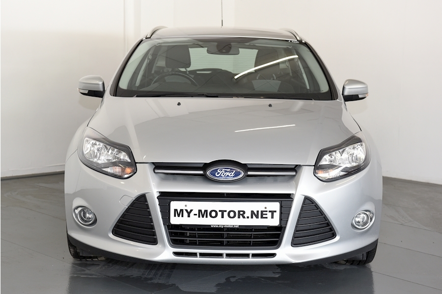Ford Focus - Large 2