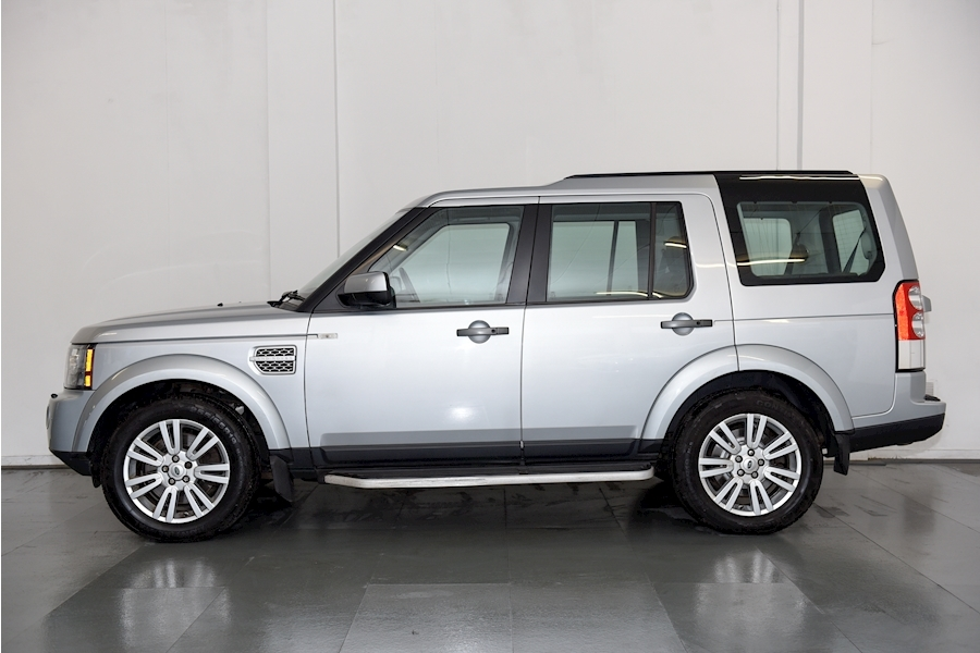 Land Rover Discovery - Large 6