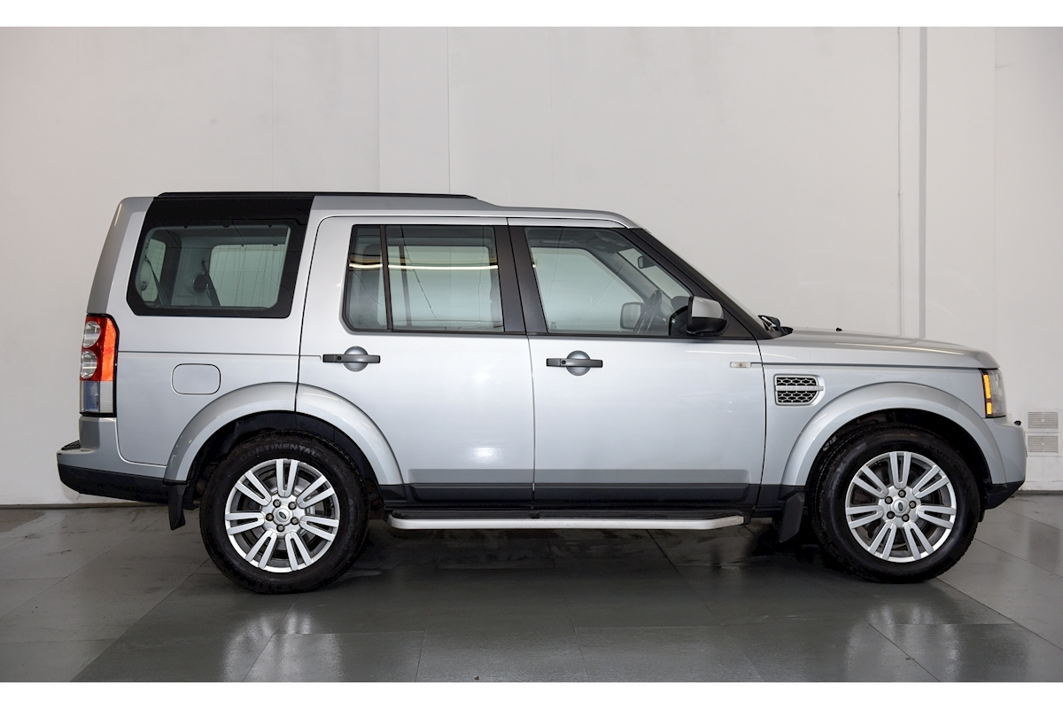 Land Rover Discovery - Large 7