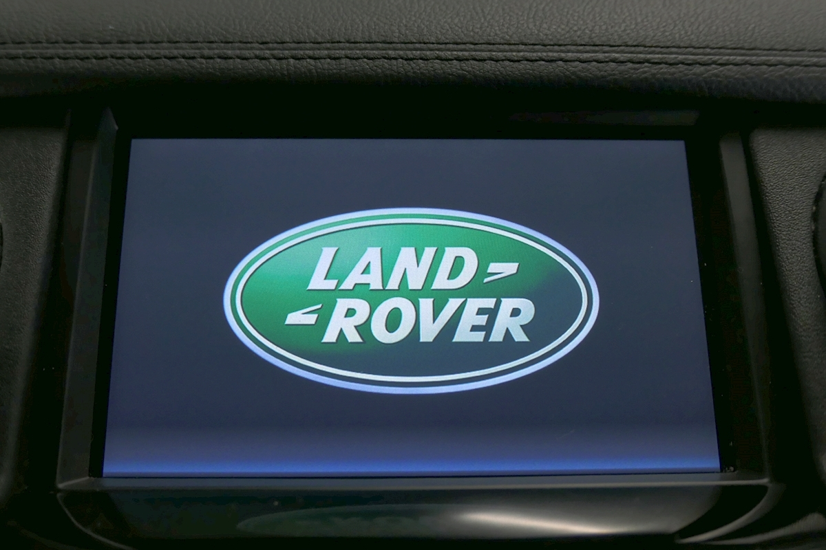 Land Rover Discovery - Large 16