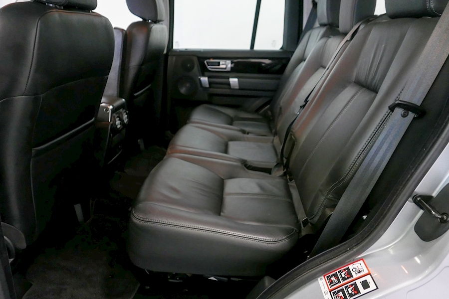 Land Rover Discovery - Large 28