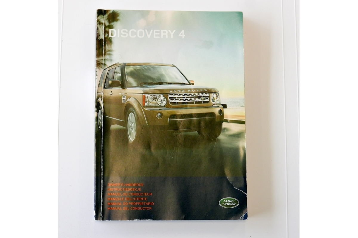 Land Rover Discovery - Large 41