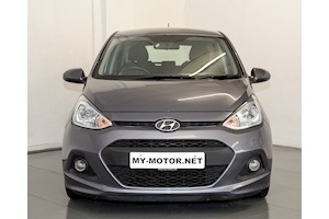 I10 Se Hatchback 1.2 Manual Petrol