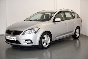 Ceed Crdi 2 Sw 1.6 5dr Estate Manual Diesel