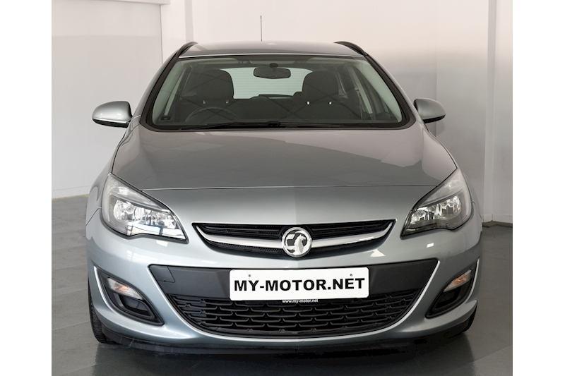 Vauxhall Astra - Large 1