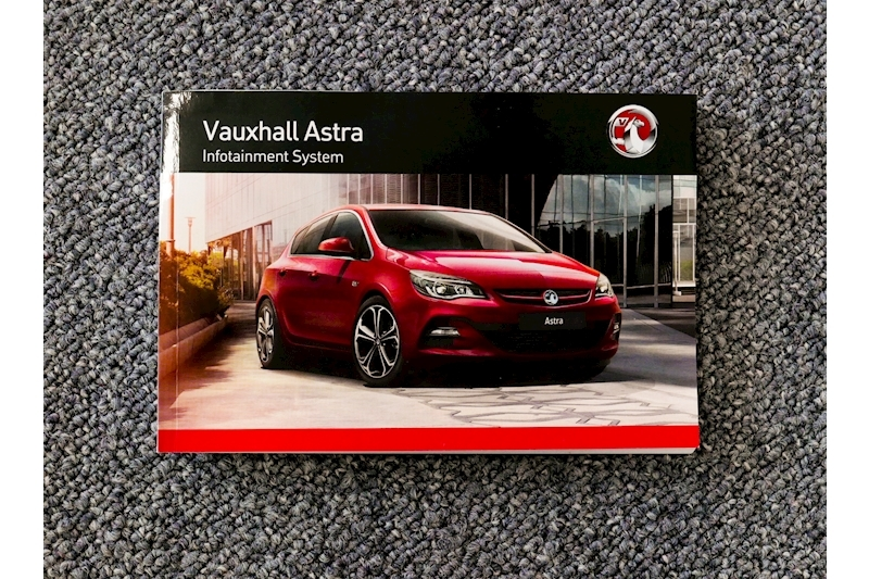 Vauxhall Astra - Large 33