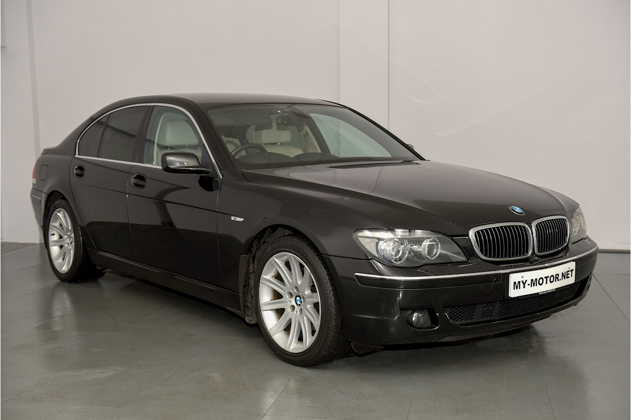 Bmw 7 Series - Large 0