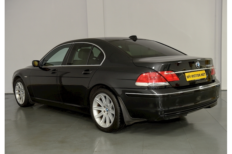Bmw 7 Series - Large 5