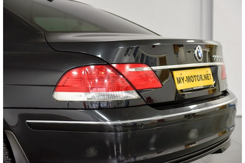 Bmw 7 Series - Large 24