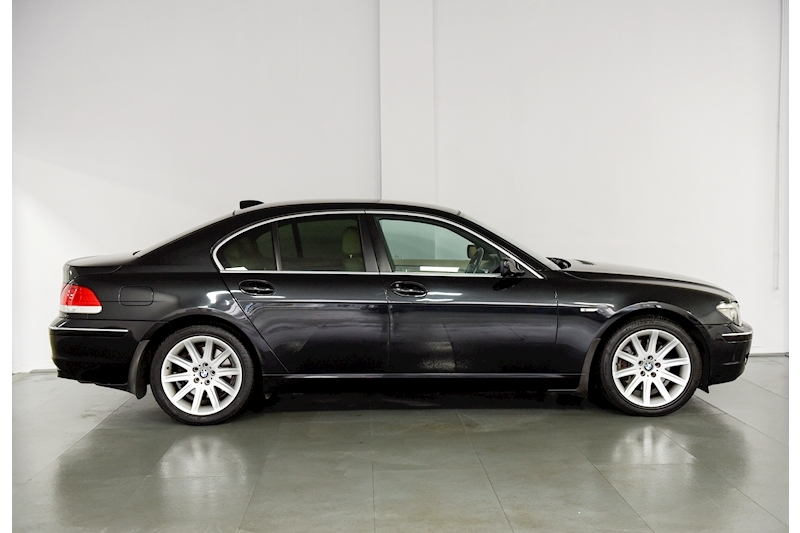 Bmw 7 Series - Large 7