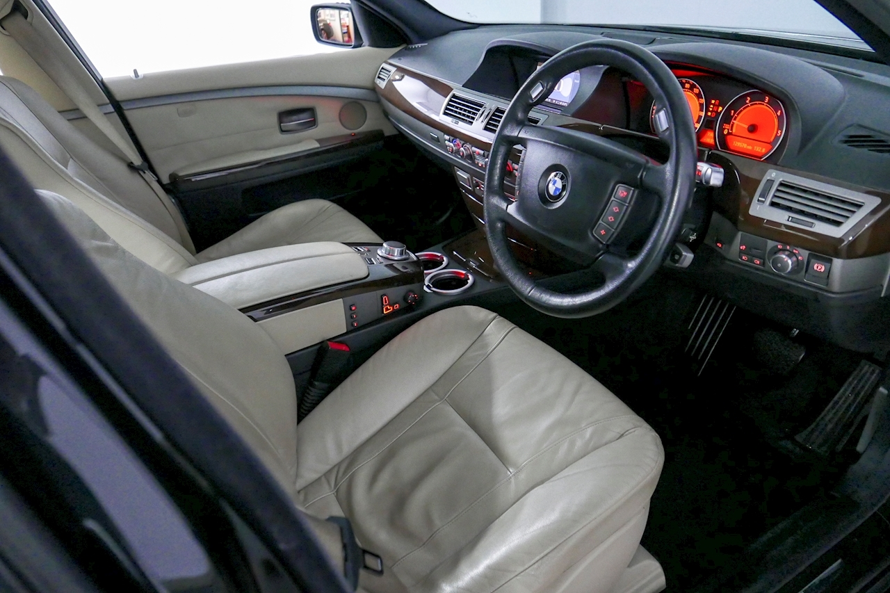 Bmw 7 Series - Large 8