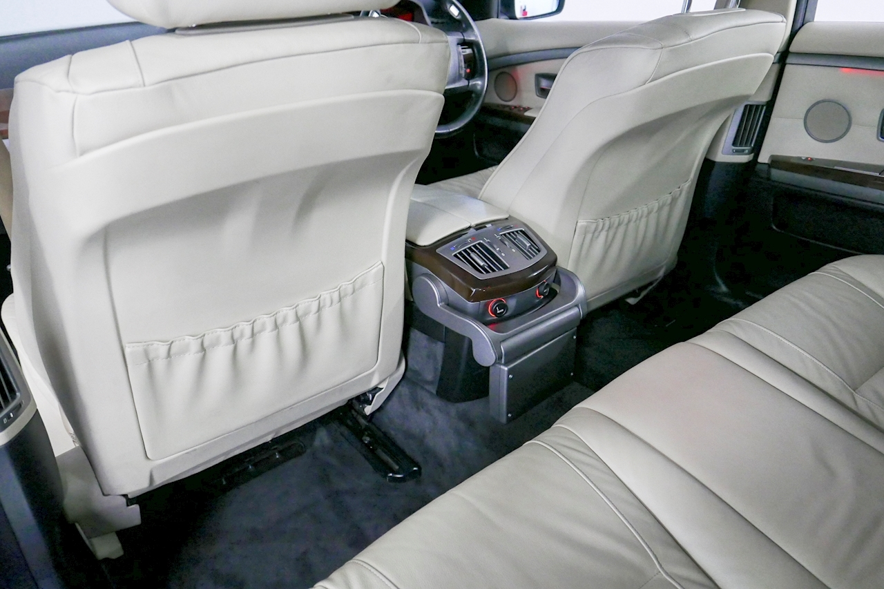 Bmw 7 Series - Large 22
