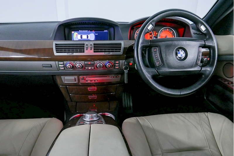 Bmw 7 Series - Large 14