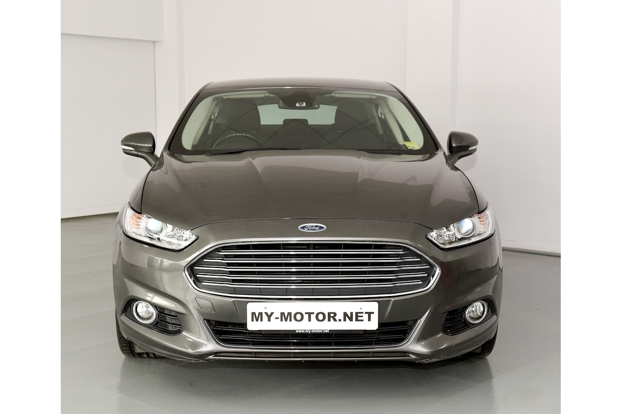 Ford Mondeo - Large 1