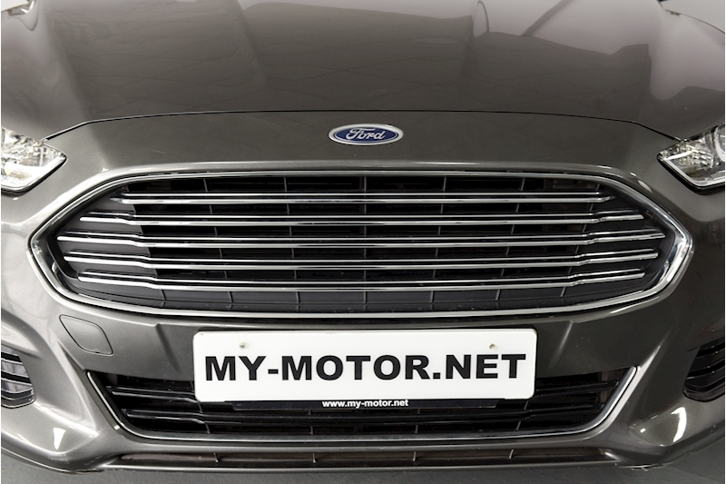 Ford Mondeo - Large 34