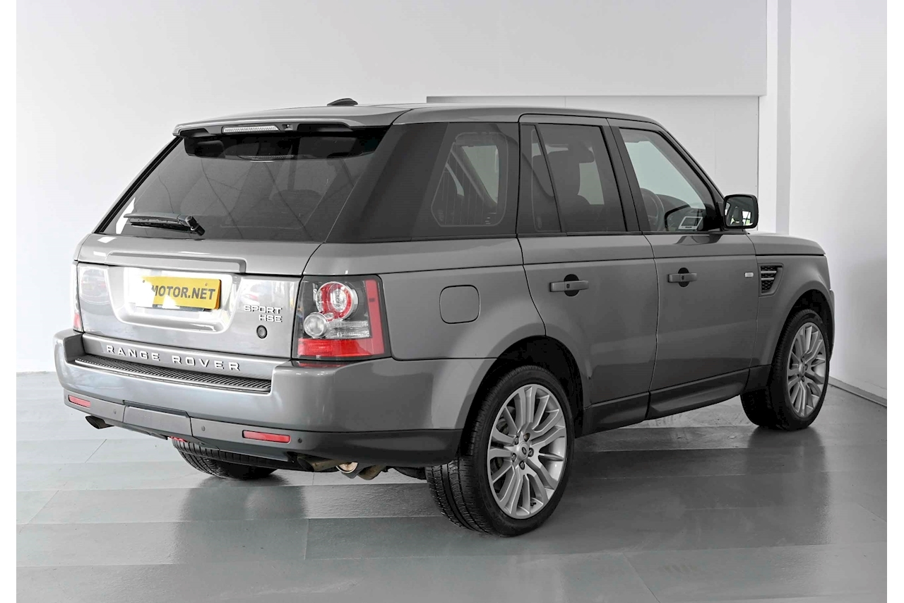 Land Rover Range Rover Sport - Large 3