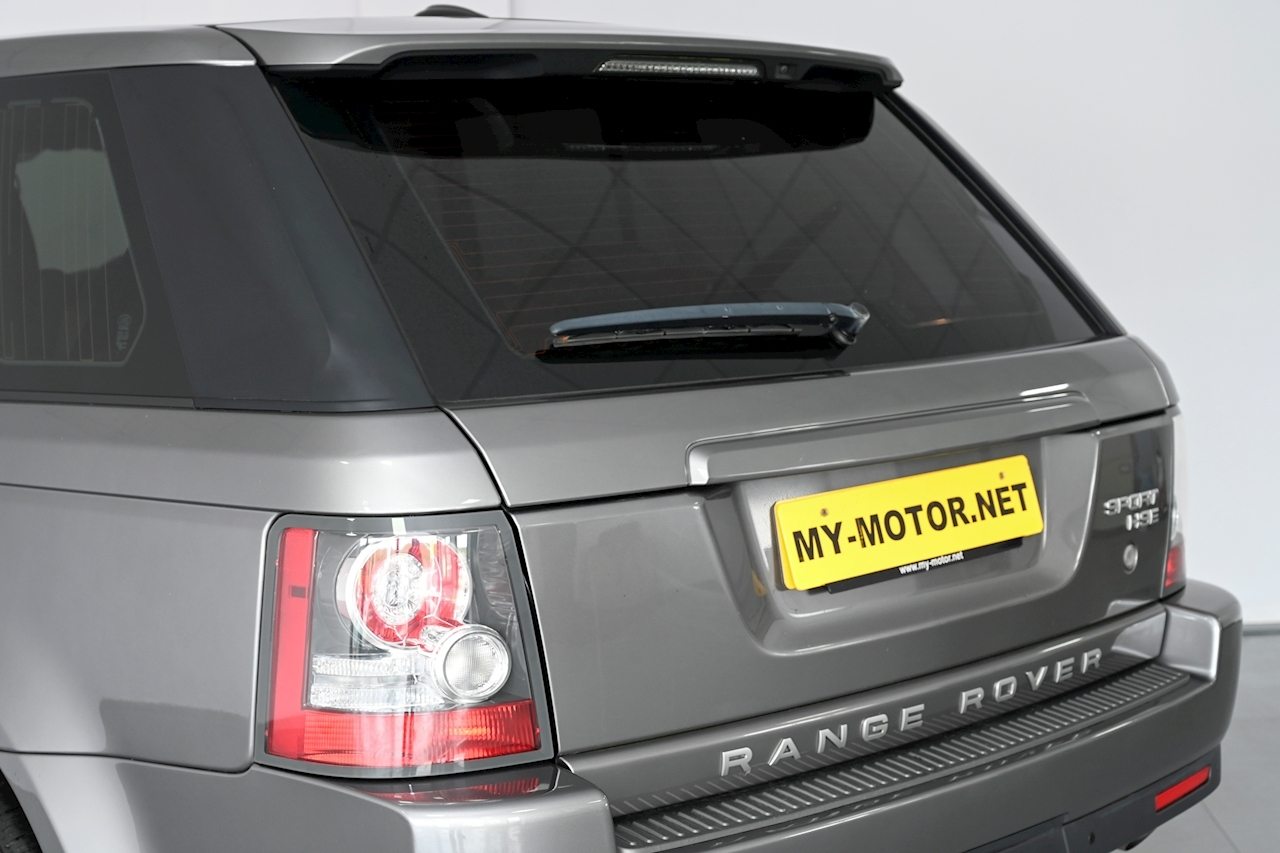 Land Rover Range Rover Sport - Large 34