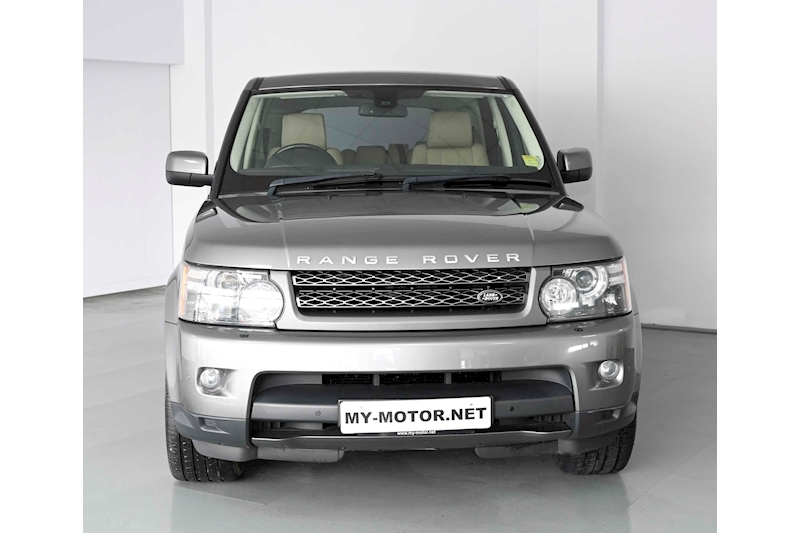 Land Rover Range Rover Sport - Large 1