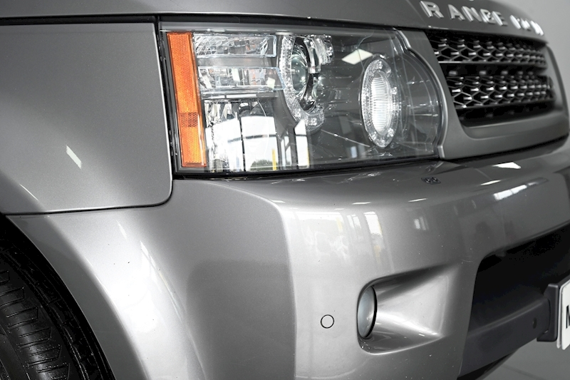 Land Rover Range Rover Sport - Large 38