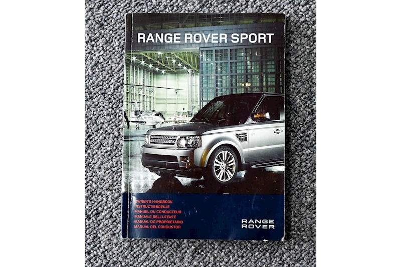 Land Rover Range Rover Sport - Large 42