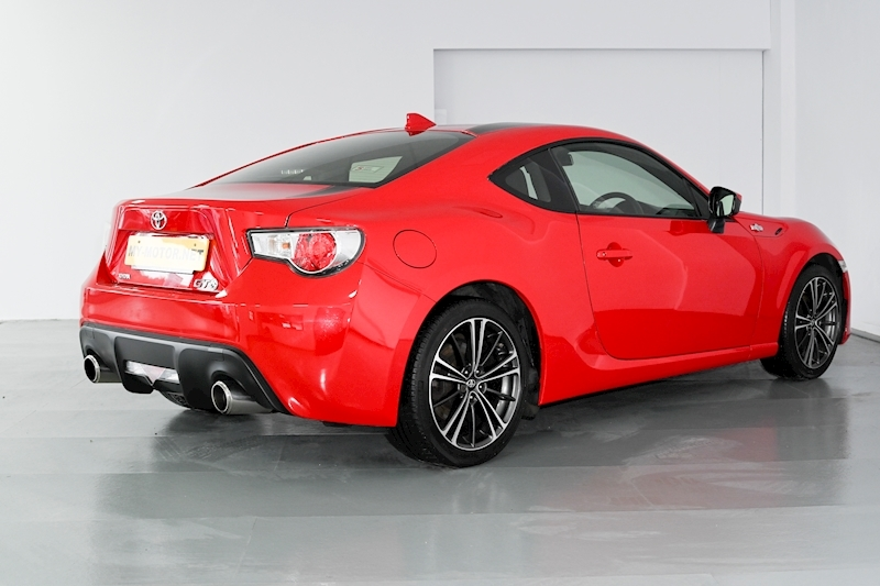 Toyota Gt86 - Large 3