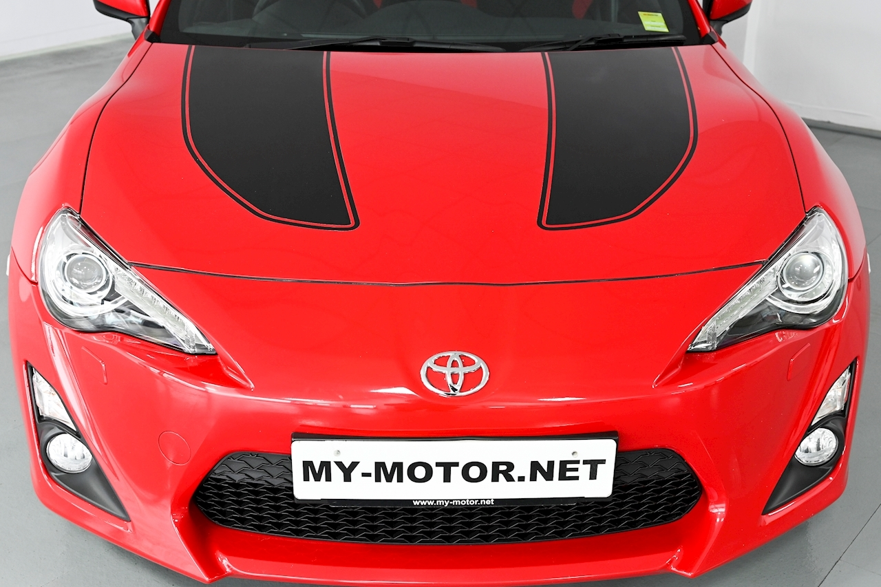 Toyota Gt86 - Large 30