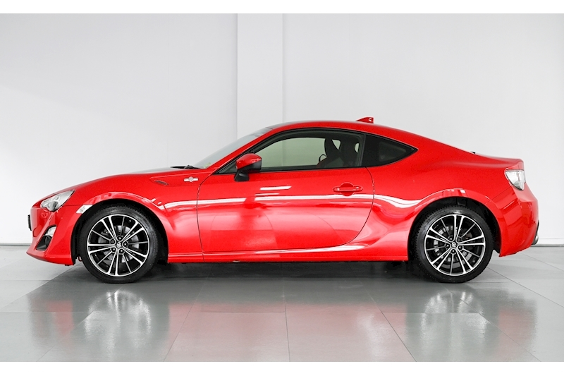 Toyota Gt86 - Large 6