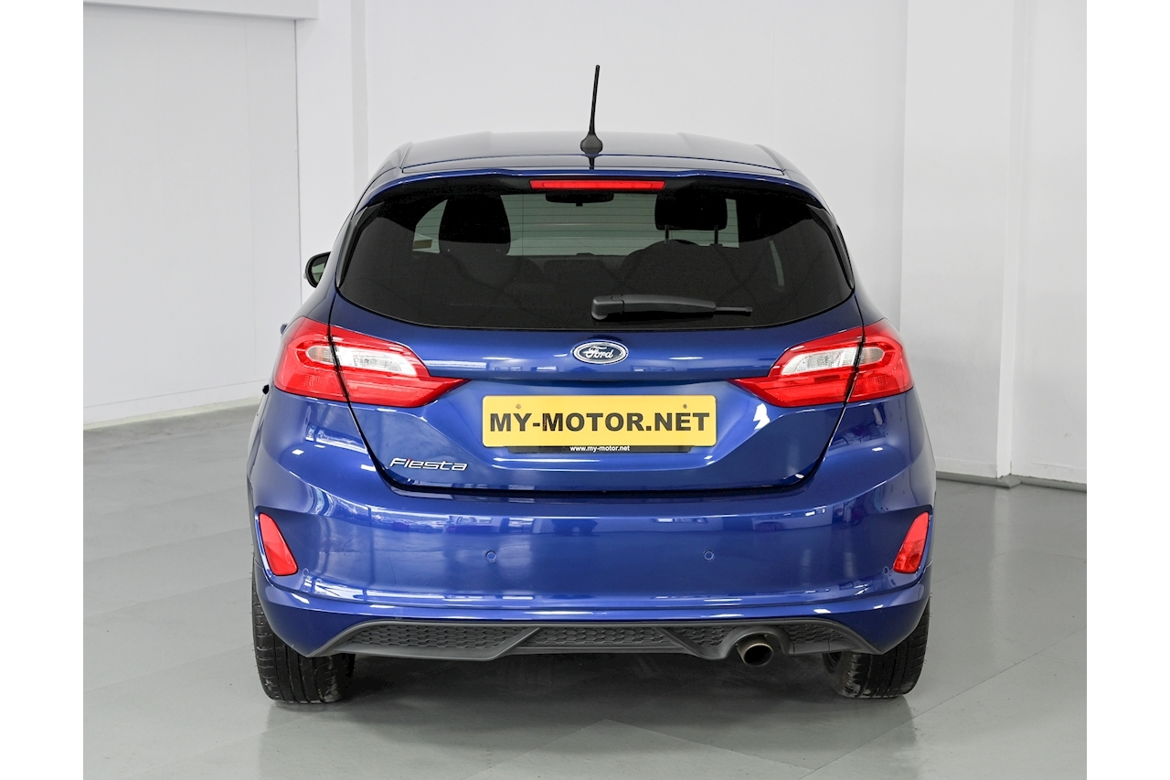 Ford Fiesta - Large 4