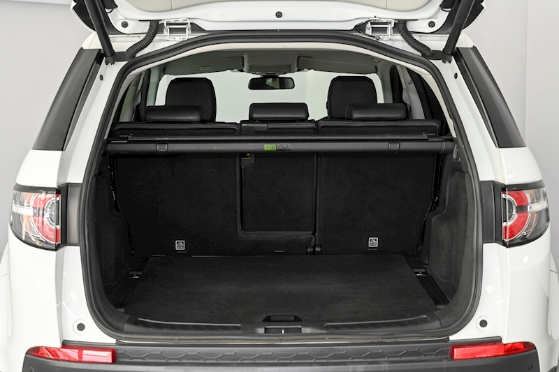 Land Rover Discovery Sport - Large 27