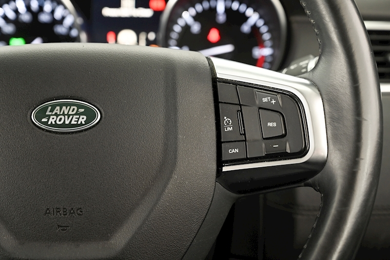 Land Rover Discovery Sport - Large 19