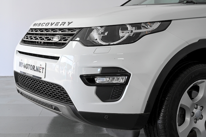 Land Rover Discovery Sport - Large 39