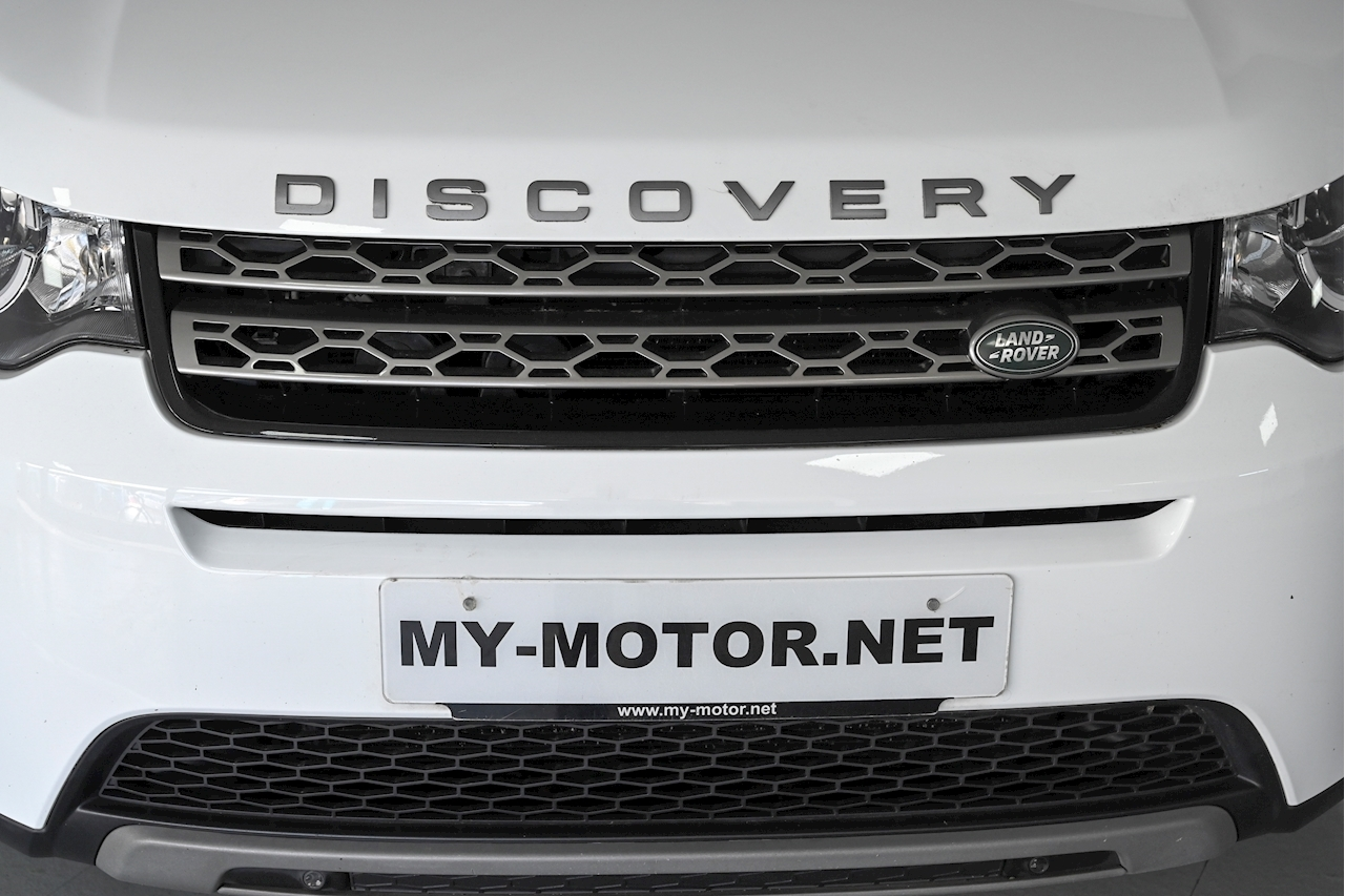 Land Rover Discovery Sport - Large 38