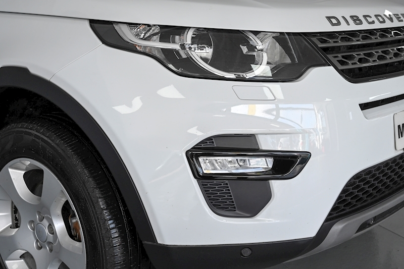 Land Rover Discovery Sport - Large 37