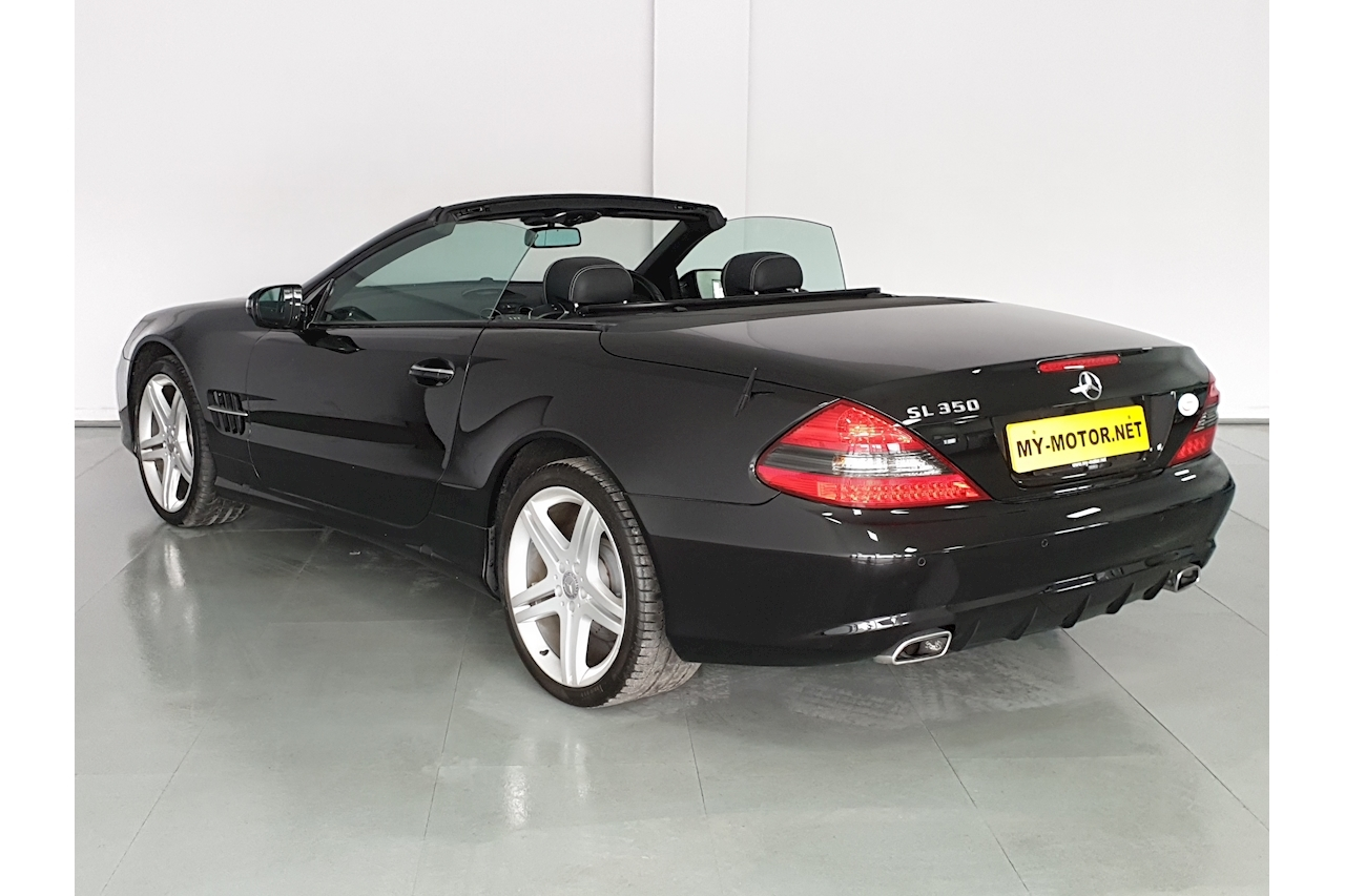 Mercedes Sl - Large 8