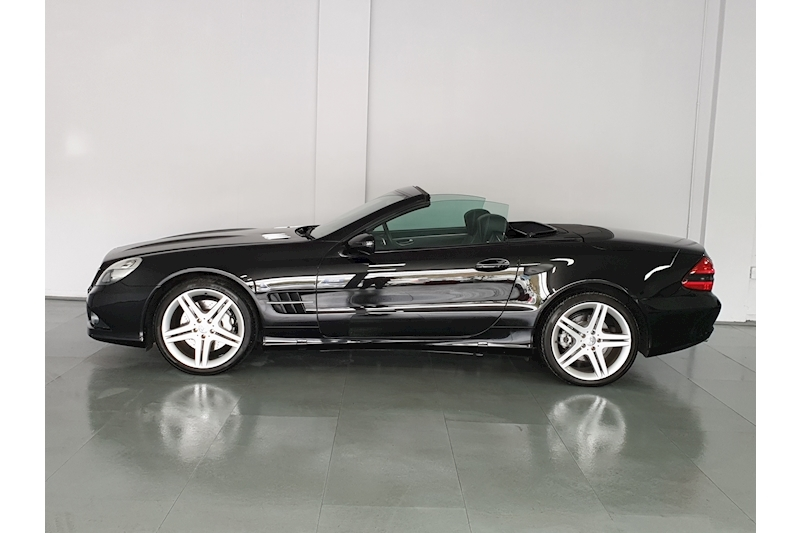 Mercedes Sl - Large 10