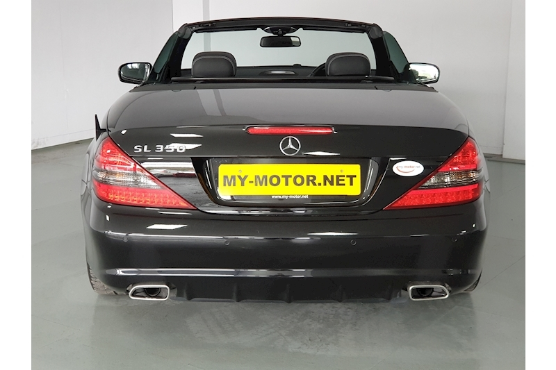 Mercedes Sl - Large 13