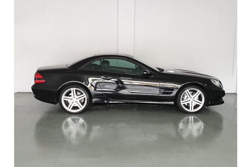 Mercedes Sl - Large 12
