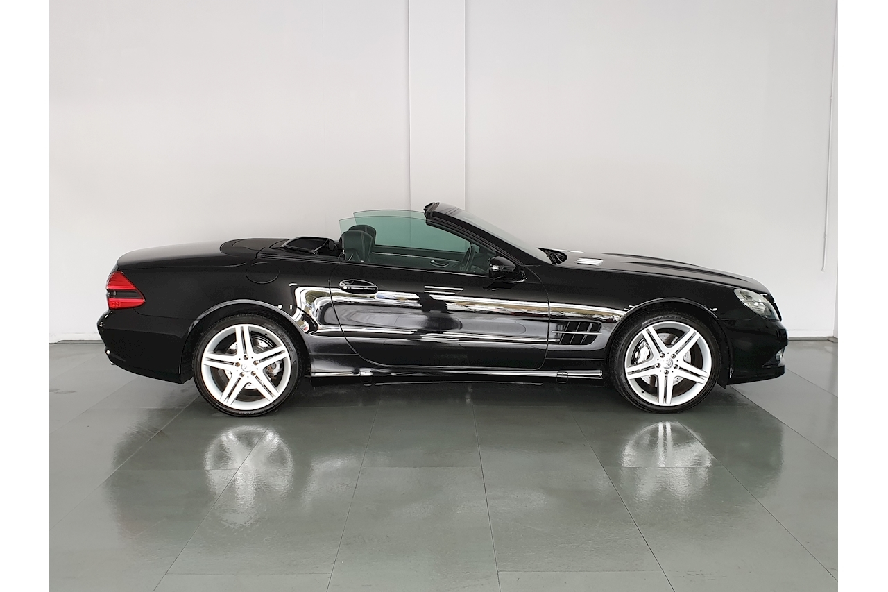 Mercedes Sl - Large 11