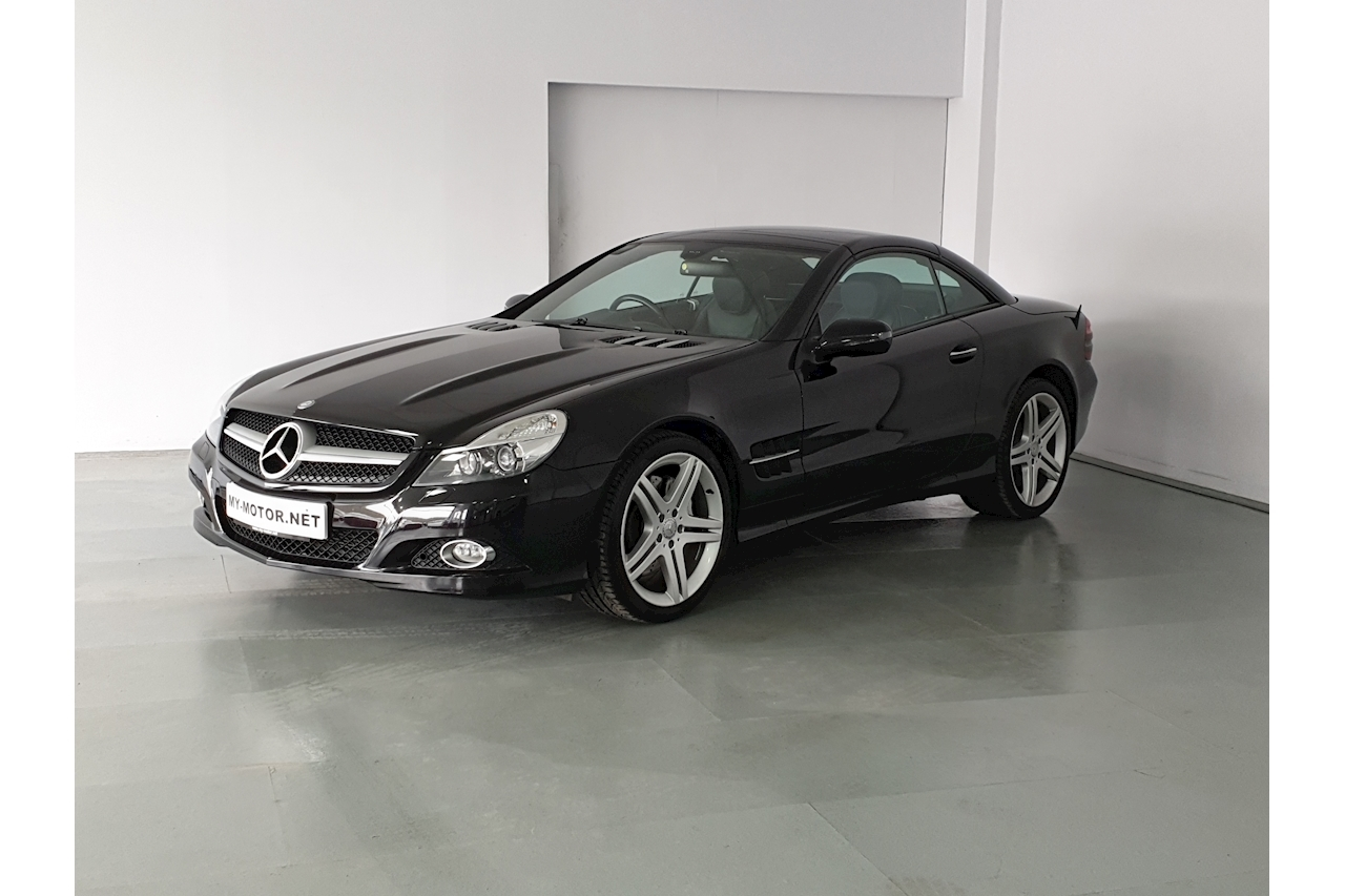 Mercedes Sl - Large 6