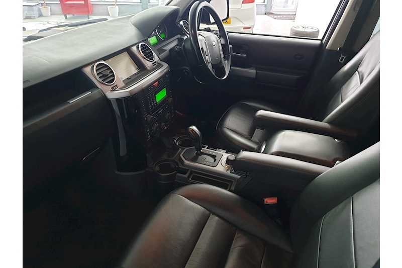 Land Rover Discovery - Large 22