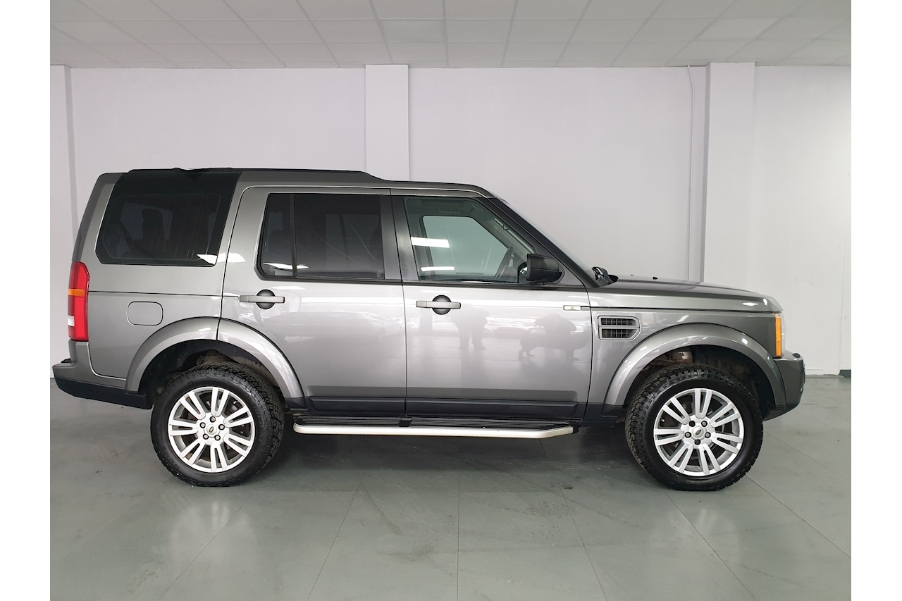 Land Rover Discovery - Large 8