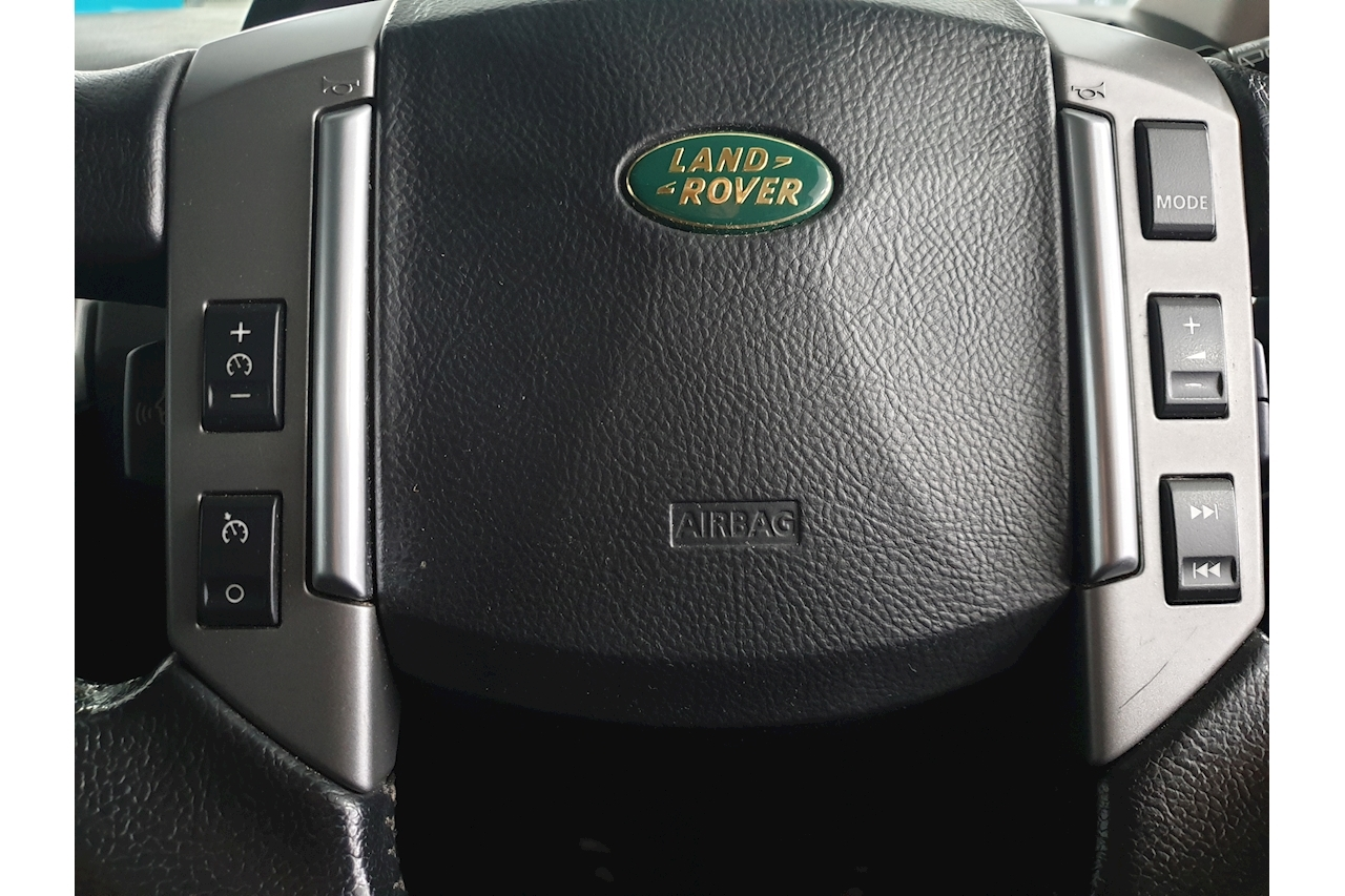 Land Rover Discovery - Large 26