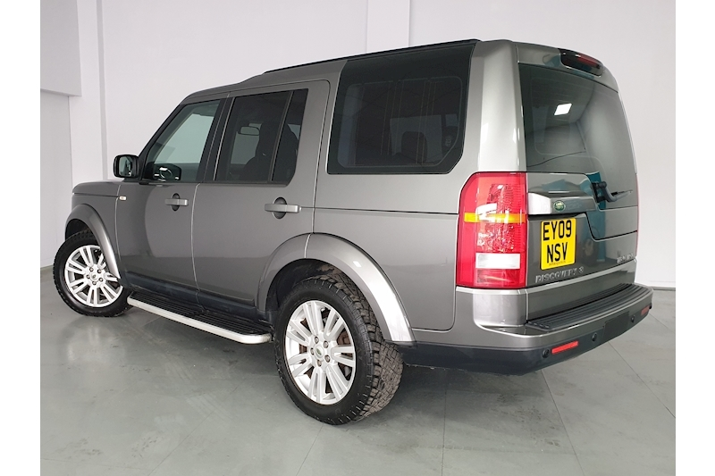 Land Rover Discovery - Large 13