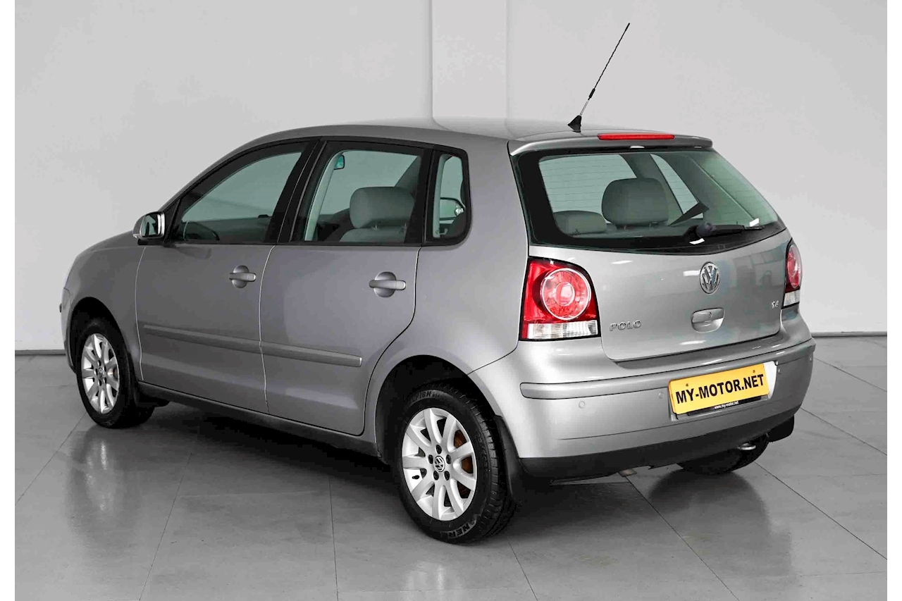 Volkswagen Polo - Large 5