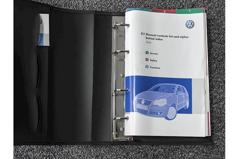 Volkswagen Polo - Large 36
