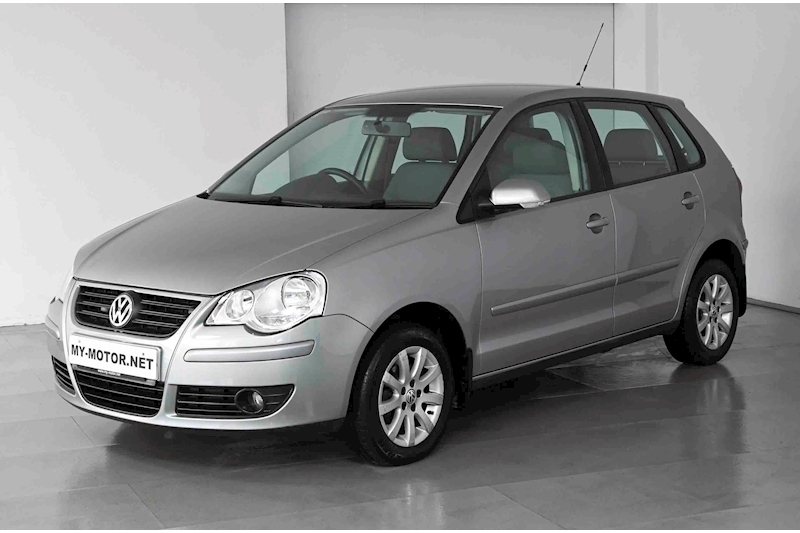 Volkswagen Polo - Large 2