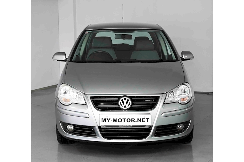 Volkswagen Polo - Large 1