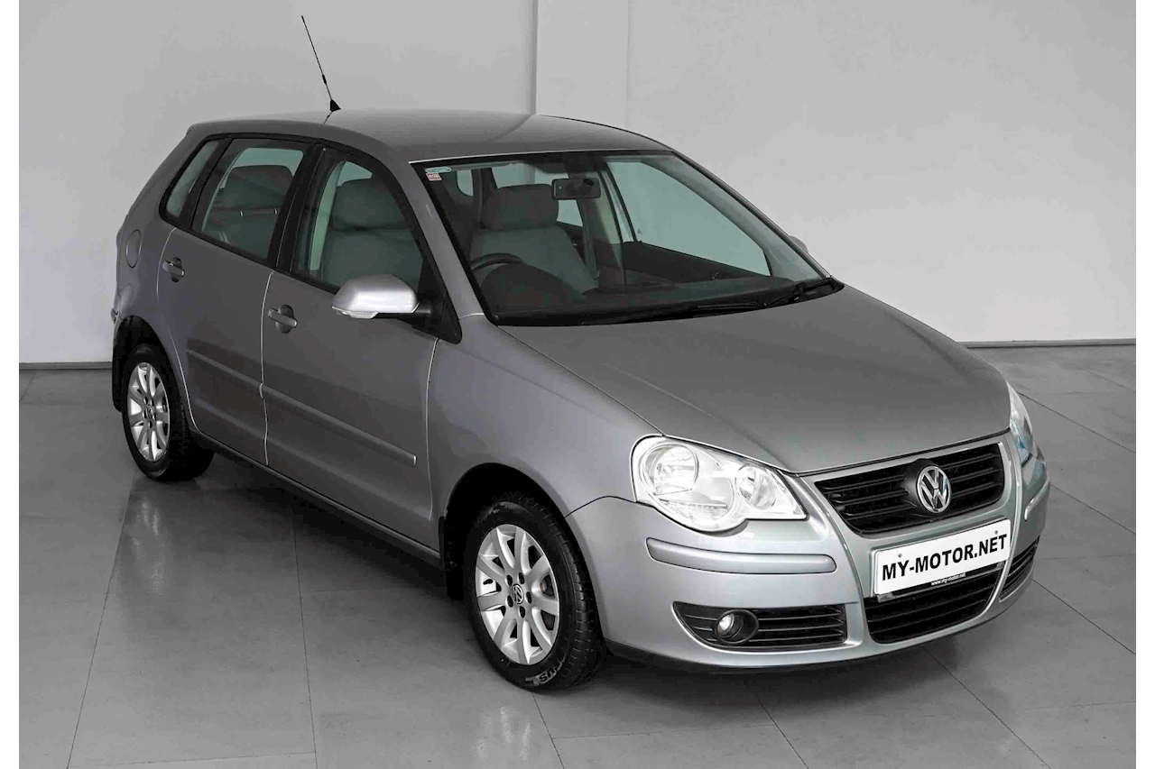 Volkswagen Polo - Large 8