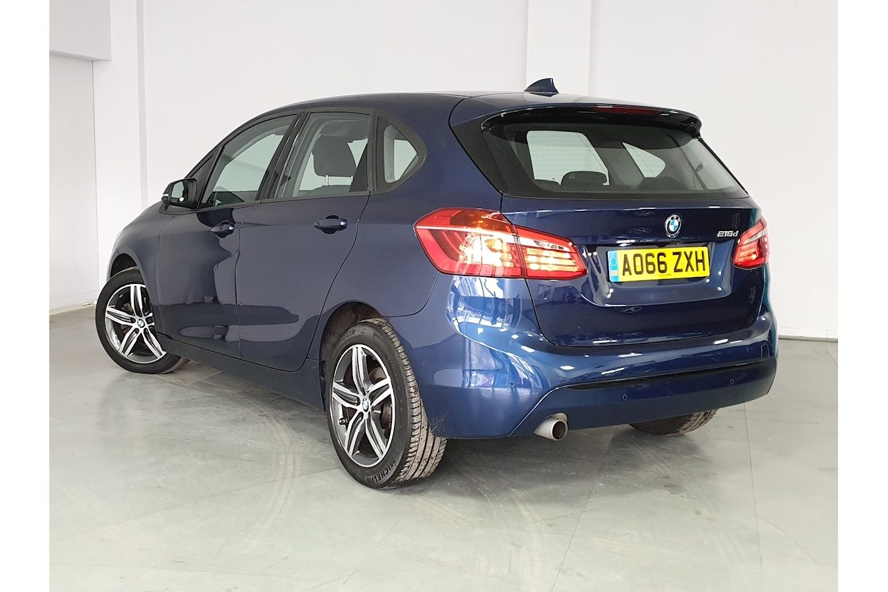 BMW 2 Series - Large 1